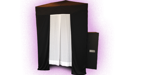 Rebecca's Photo Booth Rental Stockton CA