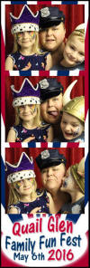 School Event Photo Booth