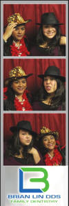 Company Event Photo Booth