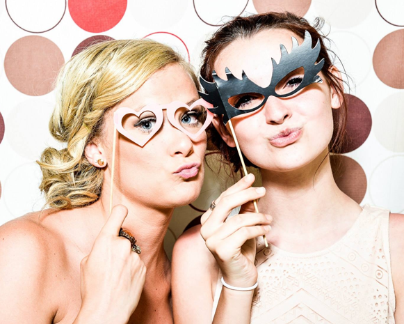 Private Event Photo Booth Rental